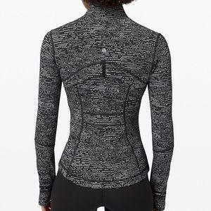 NWT Lululemon Define Jacket